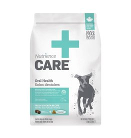 Dog & cat Nutrience Care Dog Oral Health, 1.5kg