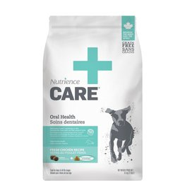 Dog & cat Nutrience Care Dog Oral Health, 9.5kg