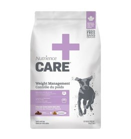 Dog & cat Nutrience Care Dog Weight Management, 10kg