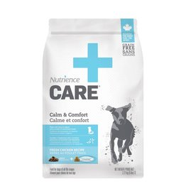 Dog & cat Nutrience Care Dog Calm & Comfort, 2.27kg