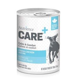 Dog & cat Nutrience Care Dog Comfort Can, 369g