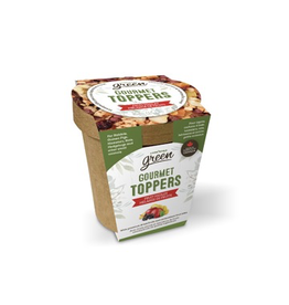 Small Animal Living World Green Gourmet Toppers - Fruit Medley - 215 g (7.6 oz)