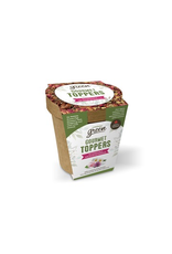 Small Animal Living World Green Gourmet Toppers - Botanicals - 35 g (1.2 oz)