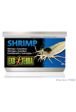 Reptiles (W) Exo Terra Canned Shrimps - 34 g (1.2 oz)