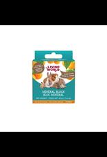 Small Animal LW SmAnimal Mineral Block, Orange, 40g