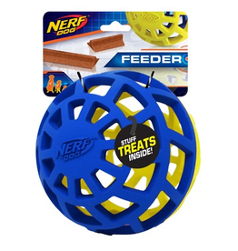 Dog & cat Nerf Dog Exo Treat Ball - 5 in
