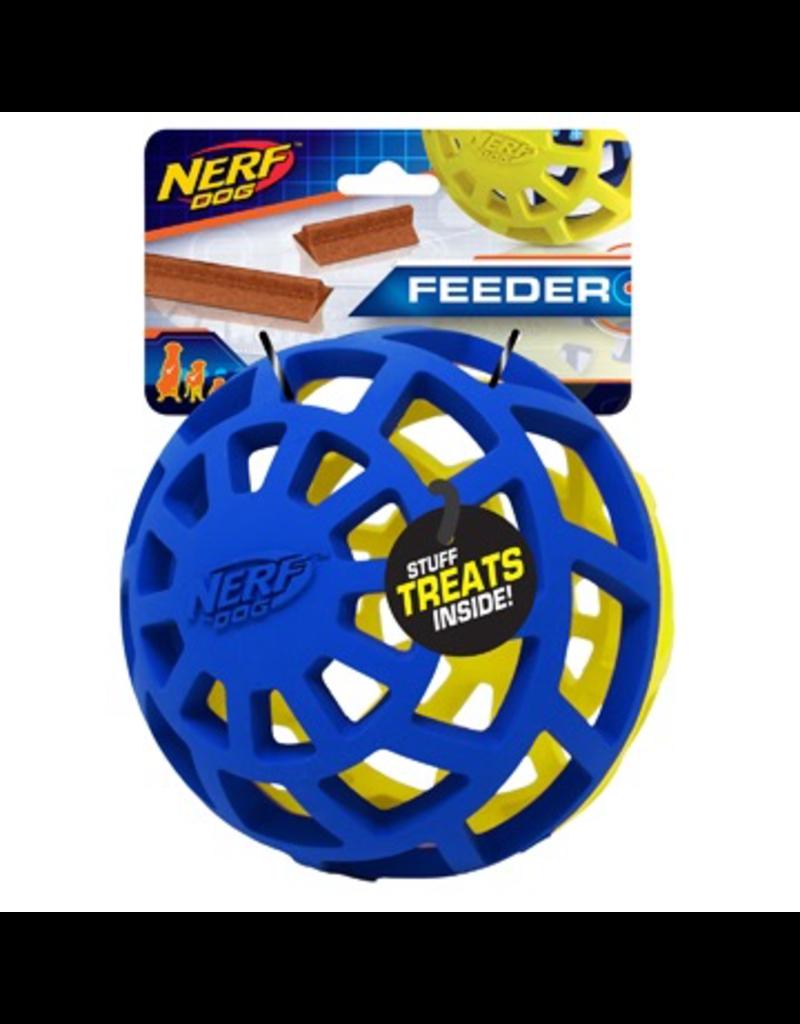 Dog & cat Nerf Dog Exo Treat Ball - 5 in