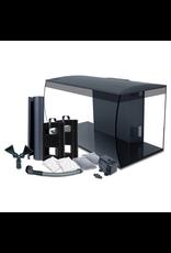 Aquaria (W) Fluval Sea Flex Saltwater Aquarium Kit - 123 L (32.5 US gal) - Black