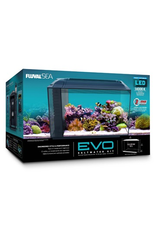 Aquaria (W) Fluval Sea EVO Aquarium Kit - 52 L (13.5 US gal)