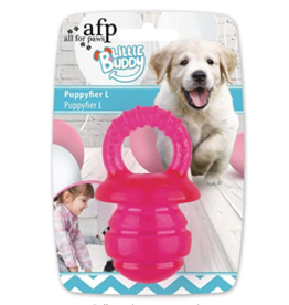 Dog & cat AFP Little Buddy Puppyfier Pink Lg