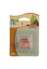 Bird Copper Bird Bell - Small