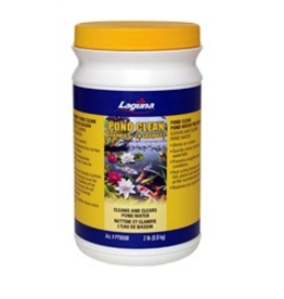Pond (P) LG Pond Clean Granules 9kg(2lb)-V