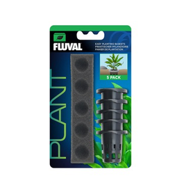 Aquaria Fluval Easy Planting Basket - 5 pack