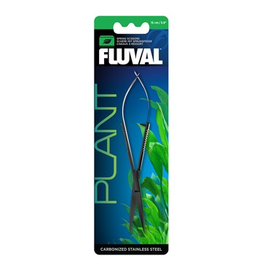 Aquaria (W) Fluval Spring Scissors - 15 cm (5.9 in)
