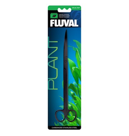 Aquaria (W) Fluval Curved Scissors - 25 cm (9.8 in)