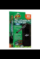 Reptiles (W) ZM Paludarium Filter - 20