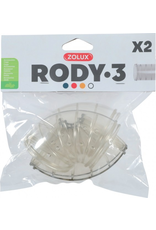 Small Animal (P) Zolux Rody3 Tube, Angle/ Elbow