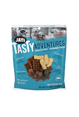 Dog & cat Jays Tasty Adventures Beef n' Bacon Mix 100g