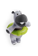 Dog & cat (D) AFP LifeGuard Floating Hippo Dog Toy
