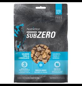 Dog & cat Nutrience Grain Free Subzero Freeze-Dried Canadian Pacific Treats - Salmon, Cod and Hake - 70 g (2.5 oz)