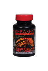 Reptiles Crested Gecko MRP Classic Enhanced Diet - 3 oz