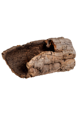 Dog & cat Cork Bark Tube - Small