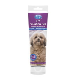 Dog & cat (W) PetAg<br /> UT Solution Gel Supplement for Dogs - 5 oz
