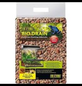Reptiles Exo Terra BioDrain Terrarium Substrate - 2 kg