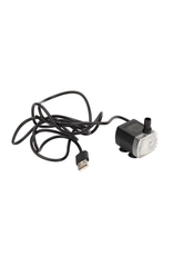 Dog & cat (W) Catit Replacement Pump with Electrical Cord for Catit LED Fountain