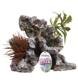Aquaria Marina Deco-Rock Orn. Small-V