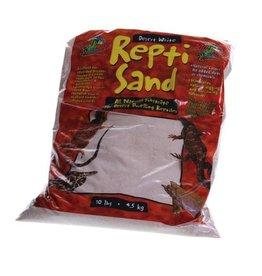 Reptiles ZM REPTI SAND-DESERT WHITE 10LB