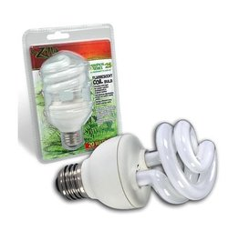 Reptiles (D) Tropical Series 25 Fluorescent Coil Bulb - 20 W