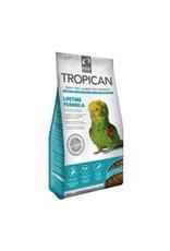 Bird Tropican Lifetime Formula Granules for Parrots - 1.8 kg (4 lb)