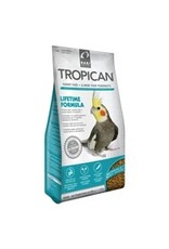 Bird Tropican Lifetime maint.Cockatiel 820G-V