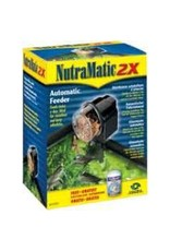 Aquaria (P) NutraMatic 2X Fish Food Feeder-V