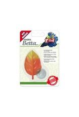 Aquaria Marina Betta Leaf Pad- Orange