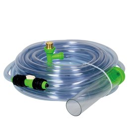 Aquaria Python No Spill Clean And Fill Aquarium Maintenance System - 50 ft