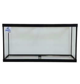 "Aquaria (W) Standard Aquarium - 90 gal 48"" x 18"" x 24"""