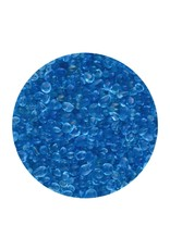 Aquaria Betta Gravel - Blue - 350 g