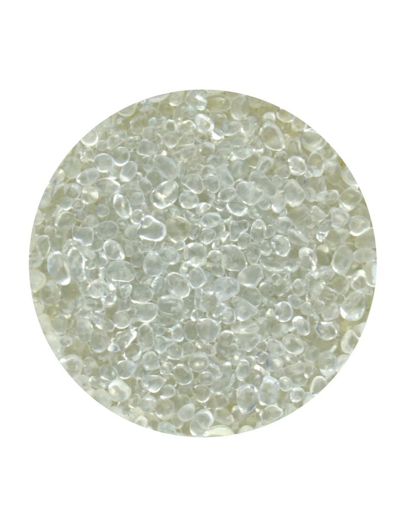Aquaria Betta Gravel - Clear - 350 g