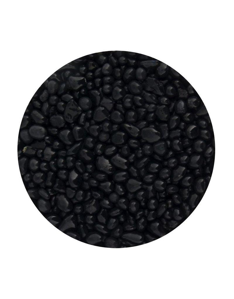Aquaria Betta Gravel - Black - 350 g