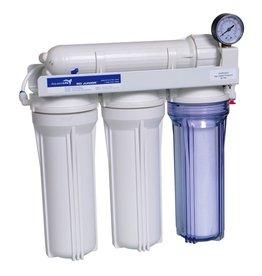 Aquaria (W) Aquatic Life RO Junior 3-Stage RO System - 100 GPD
