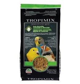 Bird Tropimix Egg Food Mix for Budgies, Canaries, Finches - 770 g (1.7 lb)