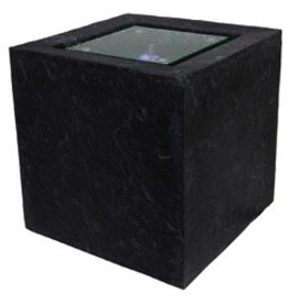 Pond (D) Laguna Décor Taira decorative water feature kit, urban style collection