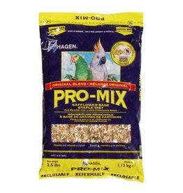 Bird (W) Hagen Parrot VME Pro-Mix For Parrots - 1.13 kg (2.5 lb)