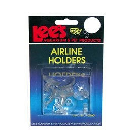 Aquaria (W) Lee's Airline Holders - 6 pk