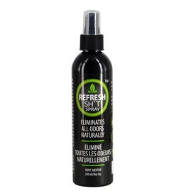 Dog & cat (W) RefreshSht All Natural Odor Eliminator - 8 fl oz