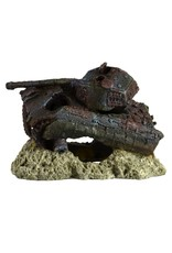 Aquaria UT Battle Tank