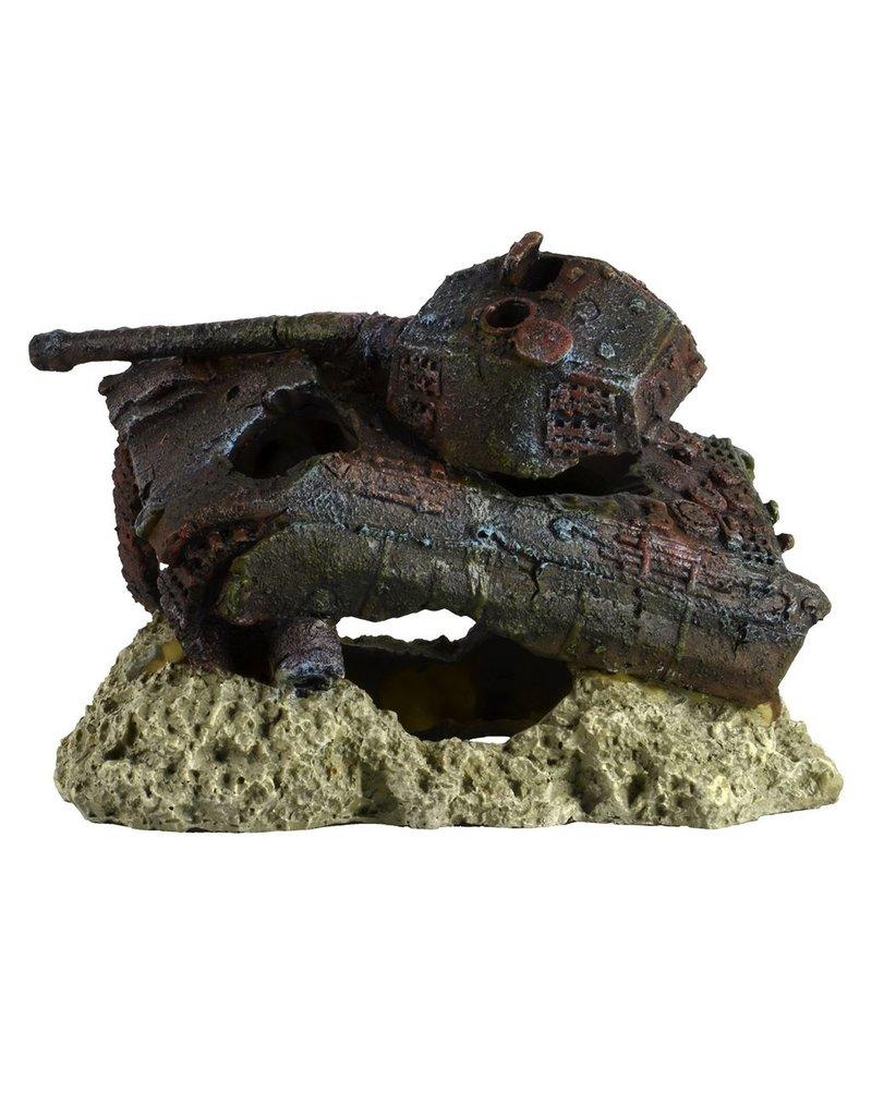 Aquaria UT Battle Tank