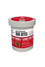 Aquaria Nutrafin Bug Bites Cichlid Small-Medium 1.4-1.6mm granules for Cichlids